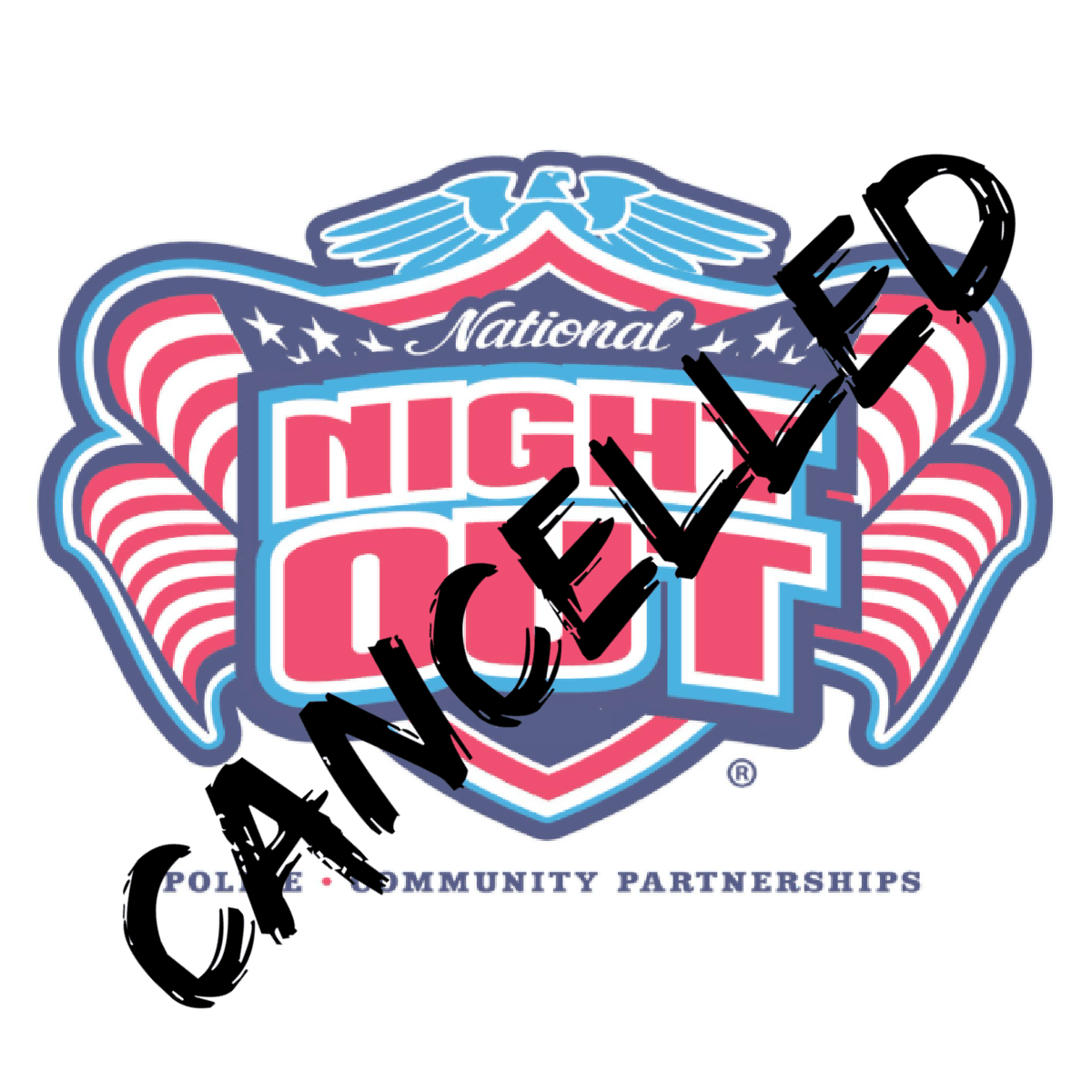 NNO Cancelled Graphic