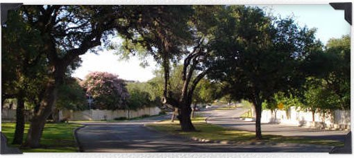 Streets of Fair Oaks Ranch